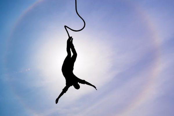 Un saut à l'élastique peut-il vous sauver la vie? Il a sauvé la mienne!