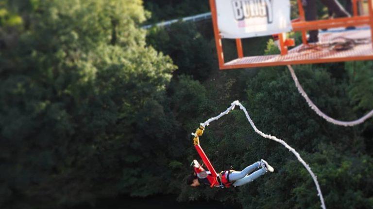Est-ce que le saut à l'élastique fait mal - Conseils de saut à l'élastique